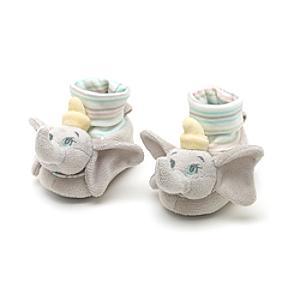 Läs mer om Dumbo babytofflor
