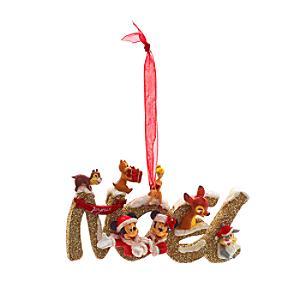 Läs mer om Noel julgransdekoration, Disneyland Paris