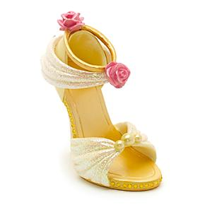 disney-parks-belle-miniature-shoe-ornament-beauty-the-beast