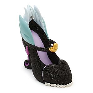 disney-parks-ursula-miniature-shoe-ornament-the-little-mermaid