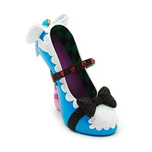 disney-parks-alice-in-wonderland-miniature-shoe-ornament