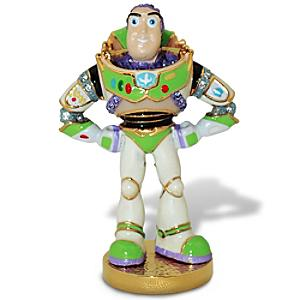 Arribas Jewelled Collection Buzz Lightyear Figurine