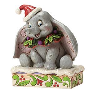 disney-traditions-dumbo-christmas-figurine