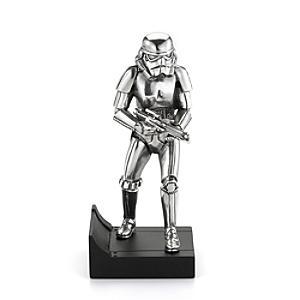 Läs mer om Star Wars Royal Selangor tennfigur i begränsad upplaga, stormtrooper