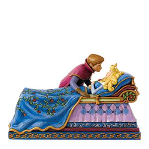 Disney Traditions Sleeping Beauty The Spell Is Broken Figurine