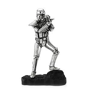 Läs mer om Royal Selangor tennfigur Death Trooper, Rogue One: A Star Wars Story