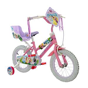 Disney Princess 14 Bike