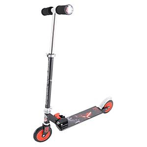 Kylo Ren Folding In-Line Scooter, Star Wars: The Force