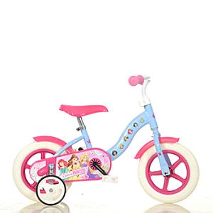 Disney Princess 10 Bike