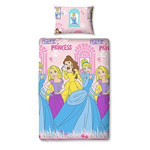 Disney Princess Junior Duvet Cover Set