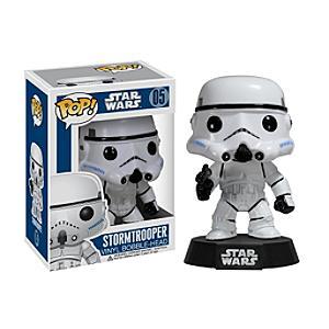 Läs mer om Star Wars Stormtrooper Pop! Vinyl-figur Funko
