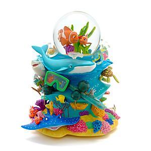 Läs mer om Hitta Nemo snöglob deluxe