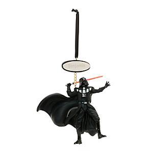 Läs mer om Darth Vader personanpassad dekoration