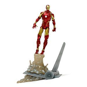 Läs mer om Iron Man actionfigur