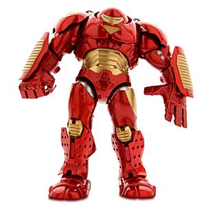 Läs mer om Marvel Select Iron Man Hulkbuster actionfigur