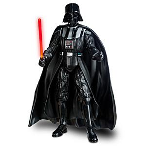 Star Wars - Sprechende Darth Vader Actionfigur