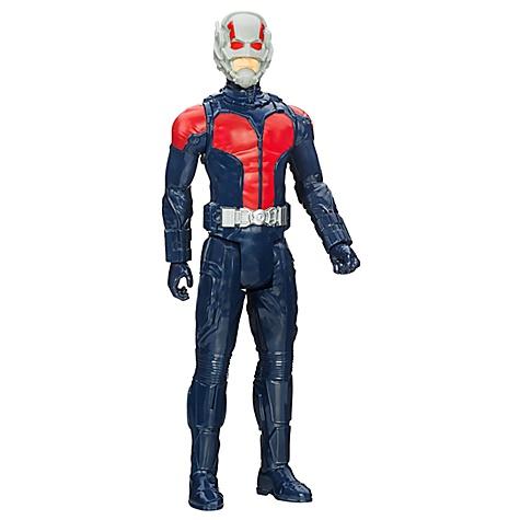 Figurine Ant-Man Marvel de 30 cm, de la série Titan Hero