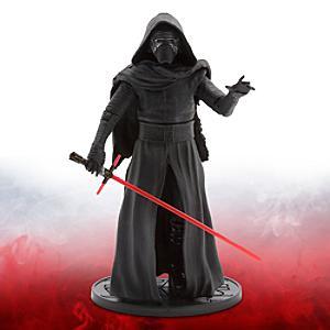 Läs mer om Kylo Ren, Star Wars Elite Series diecast-figur 19 cm