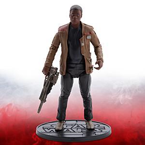 Läs mer om Finn, Star Wars Elite Series diecast-figur 16,5 cm