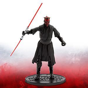 Läs mer om Darth Maul, Star Wars Elite Series  diecast-figur 16,5 cm