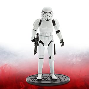 Läs mer om Stormtrooper, Star Wars Elite Series diecast-figur, 16,5 cm