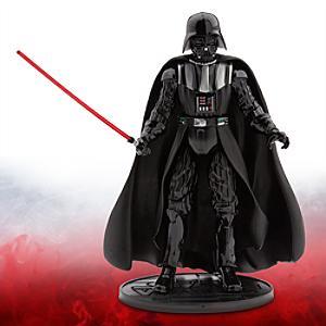 Läs mer om Star Wars Elite Series, Darth Vader,  16,5 cm diecast-figur