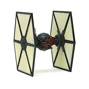 Läs mer om Star Wars First Order Special Forces TIE-fighter diecast-fordon
