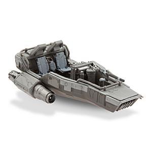 Läs mer om Star Wars First Order Snowspeeder diecast-fordon