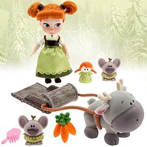 Läs mer om Anna miniatyrlekset
