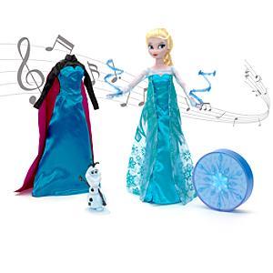 Läs mer om Elsa Frost figurdocka