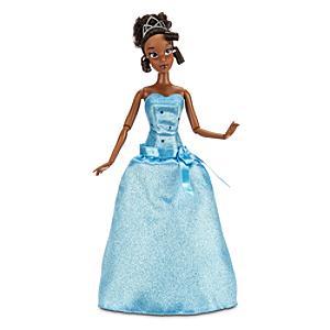 Läs mer om Tiana klassisk docka