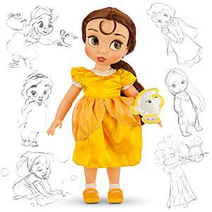 Läs mer om Belle docka