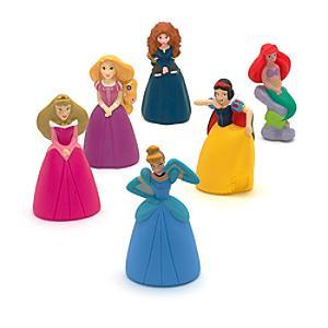 Läs mer om Disney Prinsessor badleksaker