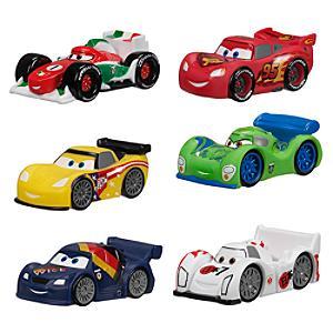 Läs mer om Disney Pixar Bilar badleksaker