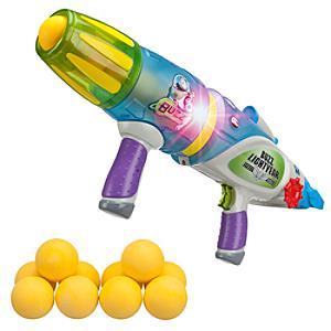 Toy Story Buzz Lightyear GlowInTheDark Blaster