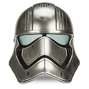 Läs mer om Star Wars Captain Phasma röstomvandlarmask