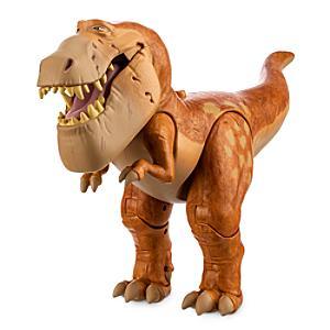 Läs mer om Den gode dinosaurien Tugg animerad talande leksak deluxe