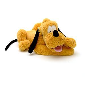 Läs mer om Pluto 29 cm litet gosedjur