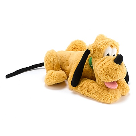 Peluche Pluto- taille moyenne