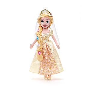 rapunzel-wedding-soft-toy-doll
