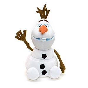 Olaf Medium Soft Toy