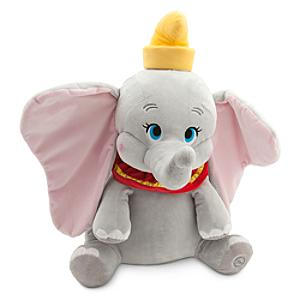 Läs mer om Dumbo stort gosedjur