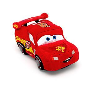 Läs mer om Disney Pixar Bilar Blixten McQueen litet gosedjur