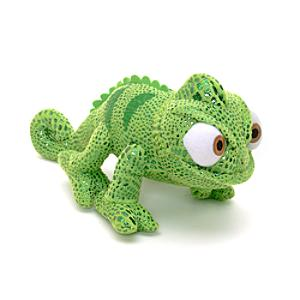 Läs mer om Pascal litet gosedjur