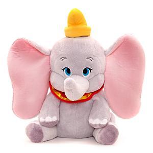 Läs mer om Medelstort Dumbo-gosedjur
