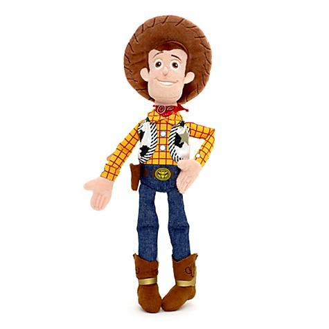 Mini peluche Woody