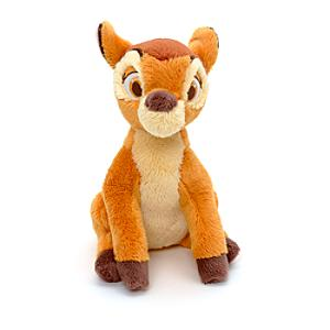 Läs mer om Bambi litet gosedjur