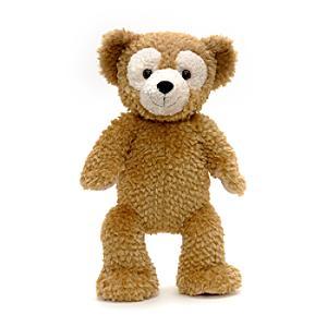 Läs mer om Duffy Bear Medium Soft Toy