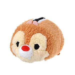 Läs mer om Puff Tsum Tsum litet gosedjur