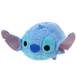 Läs mer om Stitch Tsum Tsum Mini Soft Toy